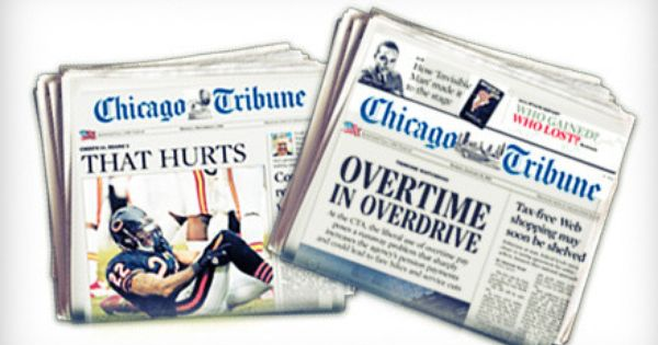Coupons in chicago tribune