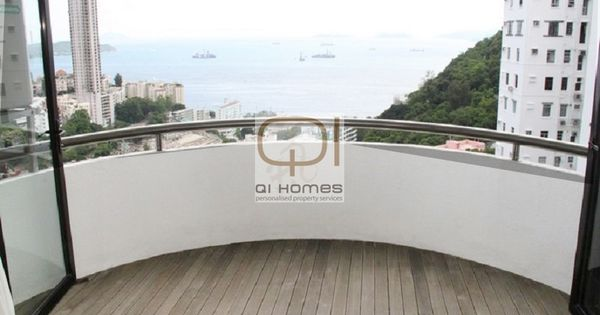 For Rent Hk 52k Greenery Garden 2a Mount Davis Road Hong Kong Bright And Spacious Home In Western Mid Levels Apartments For Sale Large Balcony Rent