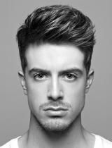 The Most Popular Male Hairstyles In The Uk With Images Medium