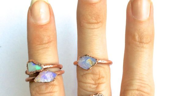 Opal party.