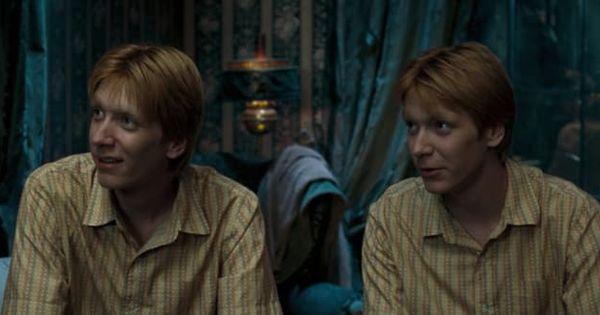 26 Kleine Details Aus Harry Potter Die Dich Vollig Umhauen Werden Konig George Harry Potter Fakten Harry Potter Fanfiction