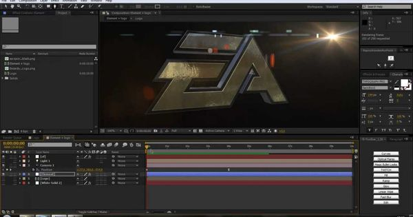 animar logo en after effects cc crack