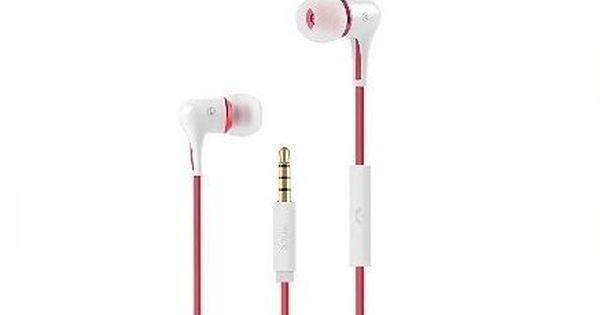 Znakomite Sluchawki Mrice E300a White Do Smartphon 6569964528 Oficjalne Archiwum Allegro Electronic Products Headphones Earbuds