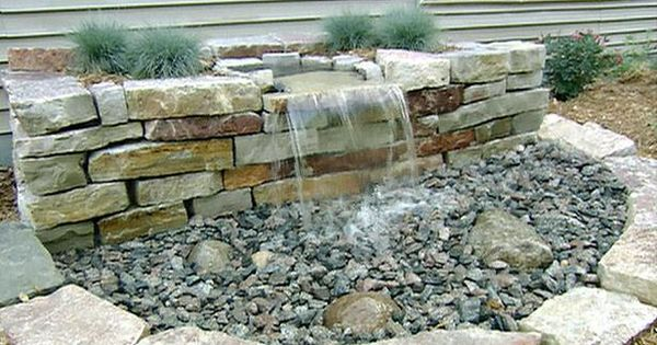 water fountains | Read Feature Photo 16 of 19 Pondless water features
