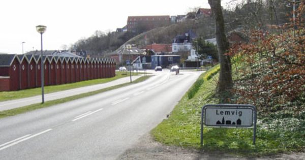 Lemvig Danmark