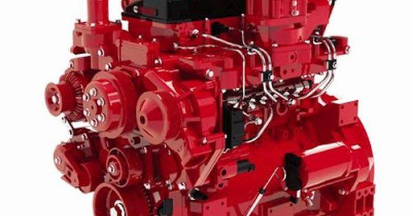Factory Service Repair Manual  Free Cummins B3 3  U0026 Qsb3 3 Diesel Engine Service R
