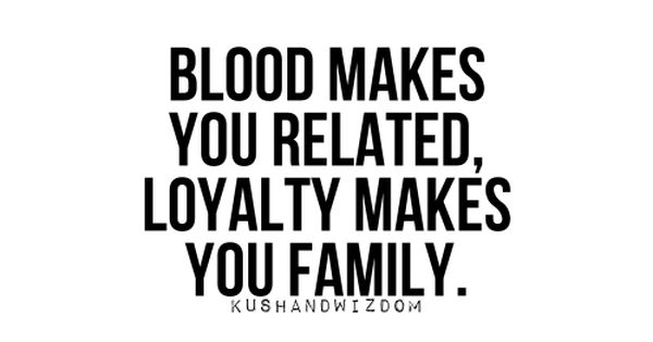#Loyalty #quotes #family #relationships #friends