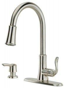 Kitchen Faucet No Water Pressure Kitchen Faucet Sink Soap Dispenser Best Kitchen Faucets
