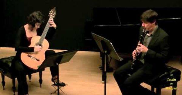 Astor Piazzolla Historia Del Tango 2 Cafe 1930 Youtube