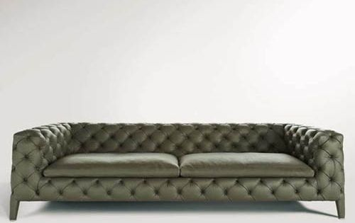 Arketipo Firenze Windsor Sofa By Manzoni E Tapinassi