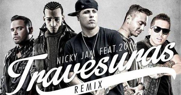 Nicky jam travesuras audio oficial con letra reggaeton nuevo 2014 - 4 6