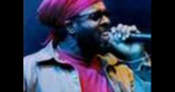 Ini Kamoze All I Want For Christmas Reggae Music Videos Song Artists Reggae