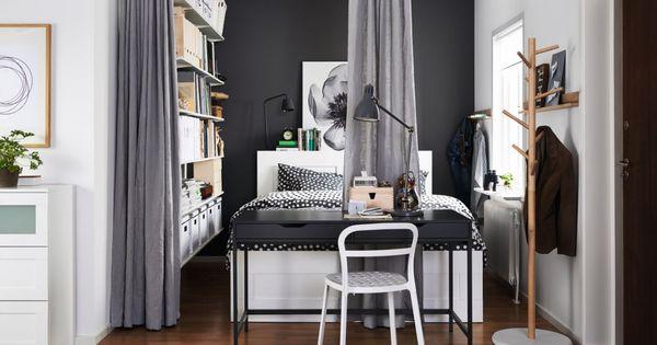 Slaapkamer Hotelsfeer : Ikea, Toverstokken and Catalogus on Pinterest