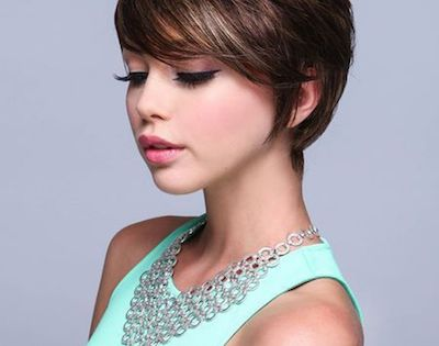 20 Easy Short Haircuts for Women: Everyday Hairstyles - 20 Hairstyles
