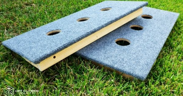 8 VVashers™ Washer Toss Board Game Washers by Get Outside Games