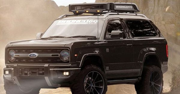 check out this 2020 ford bronco rendering from bronco6g we hope the new bronco from ford looks. Black Bedroom Furniture Sets. Home Design Ideas