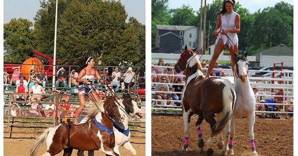 Dusti Crane Three Hills Rodeo Featured Rodeo