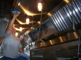 Residential Commercial Kitchen Exhaust Hood Cleaning Exhaust Hood Kitchen Exhaust Kitchen Exhaust Cleaning