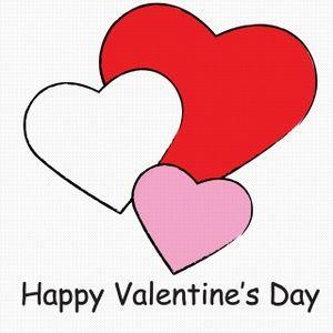 Happy Valentine S Day Clip Art Valentines Day Clip Art Images Valentines Day Stock Photos Clipart Valentine S Day Diy Valentines Diy Happy Valentines Day