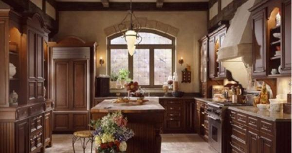 Decorations for kitchen giving a simple and elegant look kitchen
