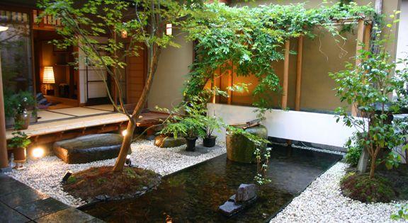 Fotos de jardines zen casa nueva pinterest el piso - Jardines zen en casa ...
