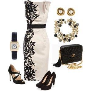 Elizabethdawes Polyvore Cruise Dress Formal Cruise Attire Cruise Formal Wear