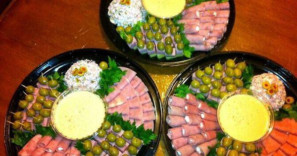 Botanas banquetes pinterest ideas para fiestas for Decoracion de canapes