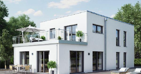 evolution l 173 bien zenker fertighaus. Black Bedroom Furniture Sets. Home Design Ideas