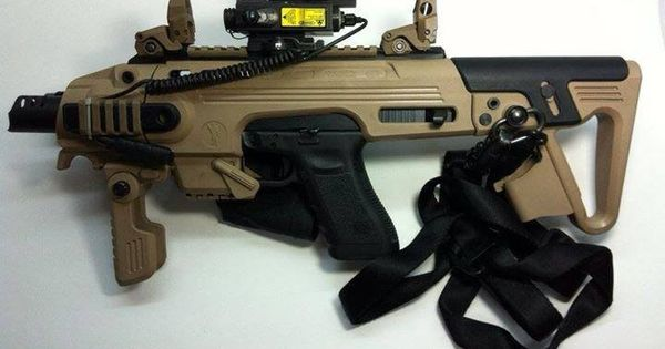 daf unique weapon by - photo #1