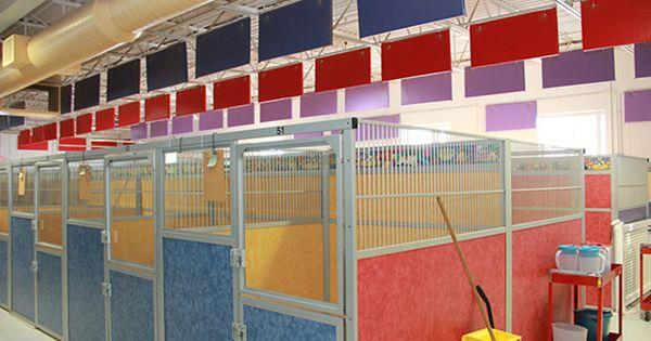 Alphaenviro Pvc Sound Baffle Dog Sounds Shelter Design Dog Crate