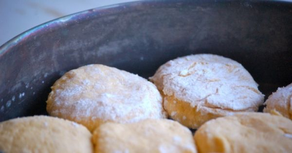 Sweet potato biscuits, Biscuits and How to make biscuits on Pinterest