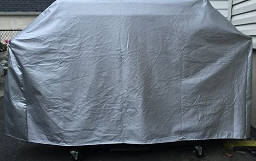 Weber Spirit E210 Model 46113101 Gas Grill Custom Fitting Outdoor Blue Grey Water Resistant Cover 51w X 33d X 64h You Can G Gas Grill Cover Gray Grill Cover