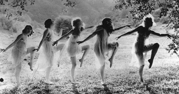 rain dance | friendship | girls just want to have fun |