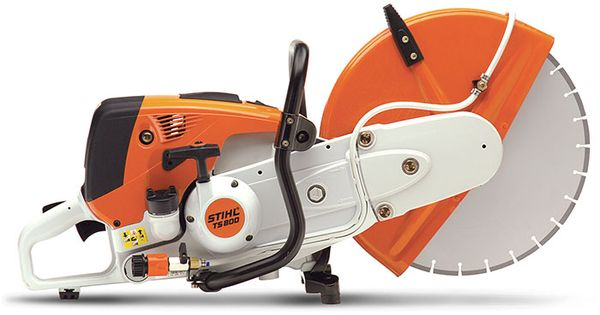 TS 800 Cutter | Authorized STIHL Dealer and Service Center | Pinterest ...