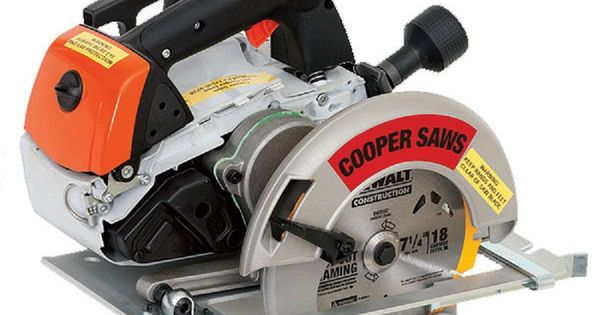 Stihl saw attachment cool tools pinterest