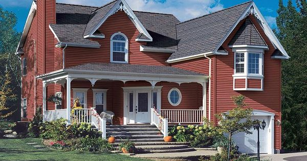 Royal Woodland Double 4 5 Quot Designer In Redwood Siding