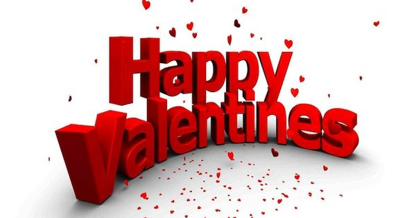 HAPPY VALENTINES DAY TO ALL MY FRIENDS AND FAMILY | Sha ...