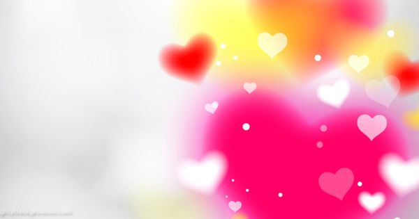 valentines day fb banners