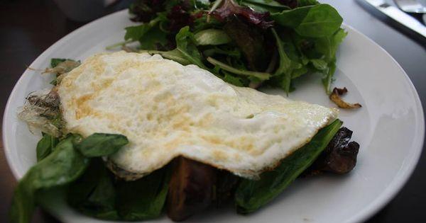 Brunch, Omelet and Egg whites on Pinterest