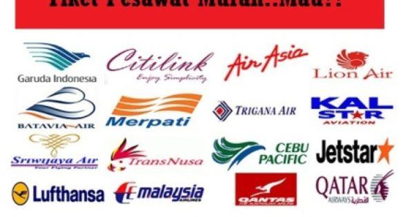 Mencari Tiket Pesawat Murah Ini Tips Nya Imuzcorner Pesawat Tiket Tips