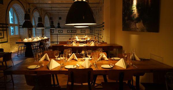 Eins44 Kantine Elbestrasse 28 29 Neukolln Deutsche Kuche Cafe Restaurant Restaurant