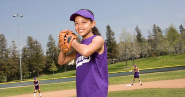 4 Fun Softball Games For Kids Softball Drills Softball Coach Girls Softball