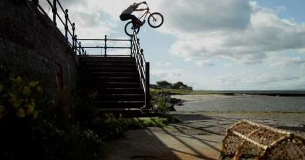 Top 20 Most Shared Video Ads This Month Riding Mountain Biking