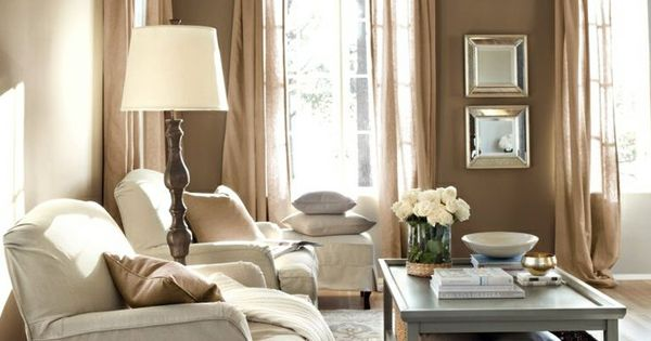 43 cozy and warm color schemes for your living room warm