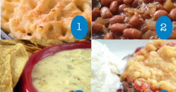 fourth of july crock pot recipes