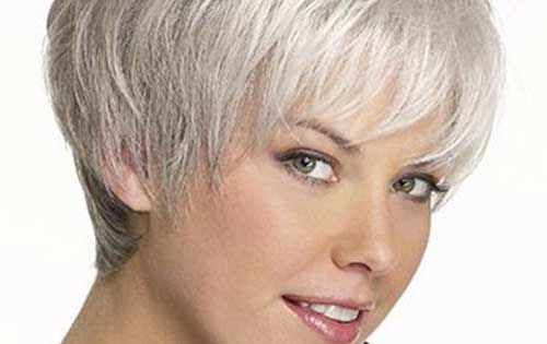 11 Awesome And Beautiful Short Haircuts For Women