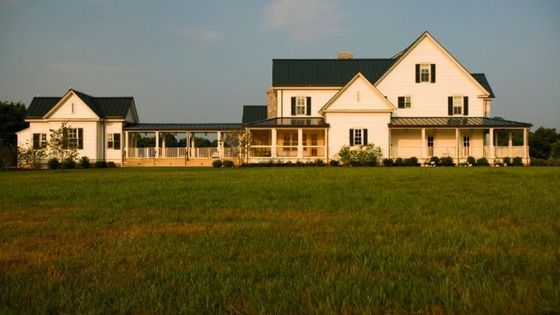 In Law Suite Breezeway Farmhouse Style And House