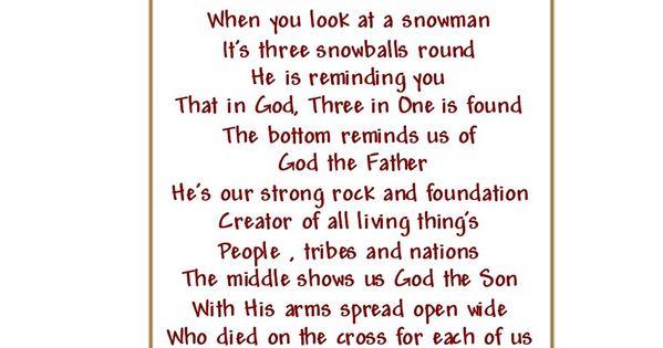 cute snow quotes