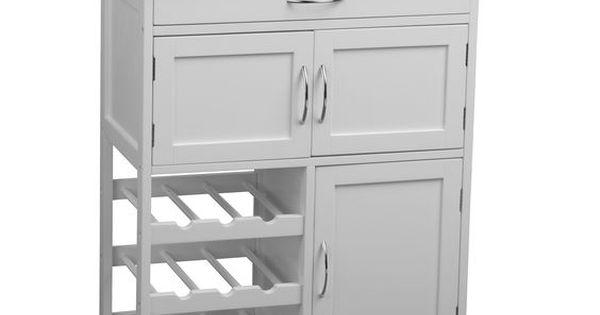 All Home Küchenwagen Küchenwagen Pinterest - mülleimer für küchenschrank