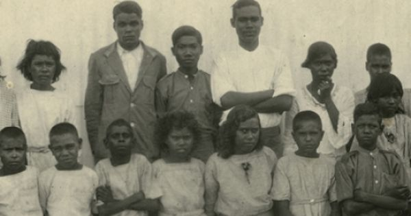 Australian Together Aboriginal History Culture Rabbit Proof Fence Essay